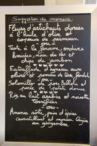 bistrot gourmand cannes