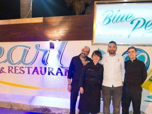 blue pearl cuisine nissarde