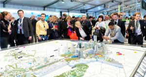 mipim 2018 grand paris la defense