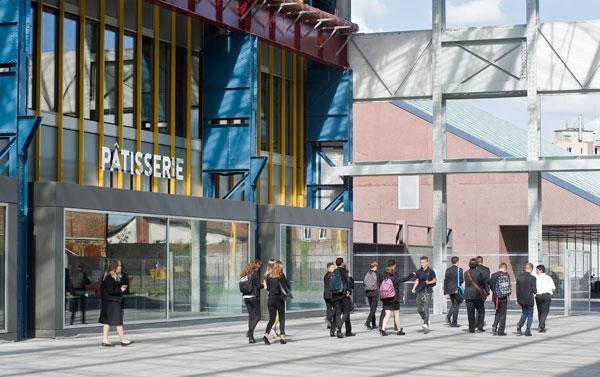 lille metropole fives cail mipim 2018