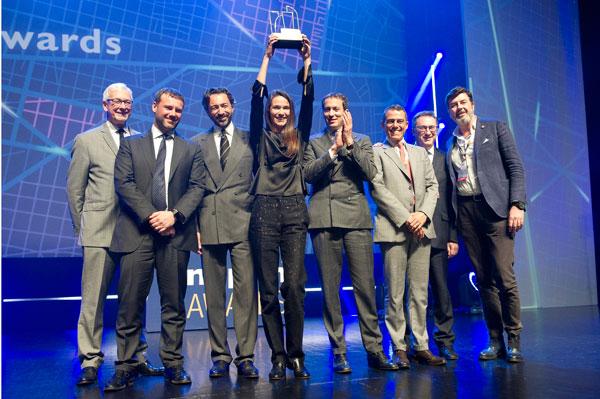 mipim awards 2018