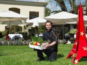 hotel de mougins le jardin