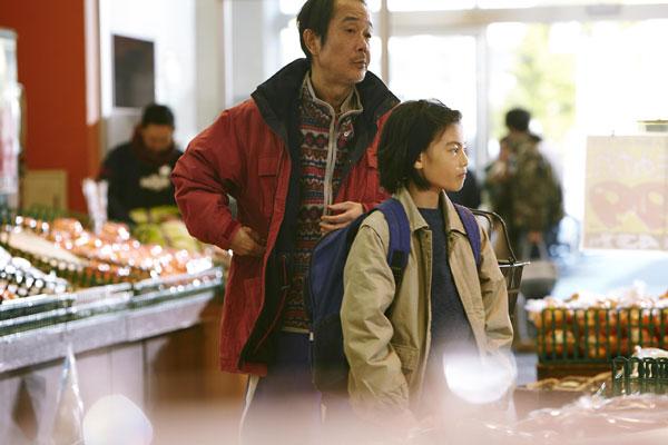 festival cannes 2018 shoplifters hirokazu kore eda