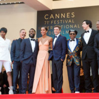 festival cannes 2018 black klansman spike lee