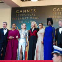 festival cannes 2018 cloture