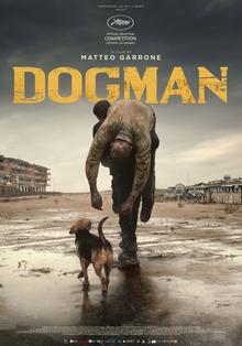festival cannes 2018 dogman matteo garrone