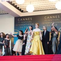 festival cannes 2018 les filles du soleil