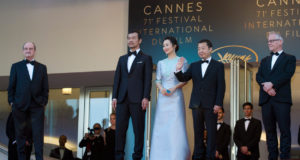festival cannes 2018 the eternals zhang ke jia