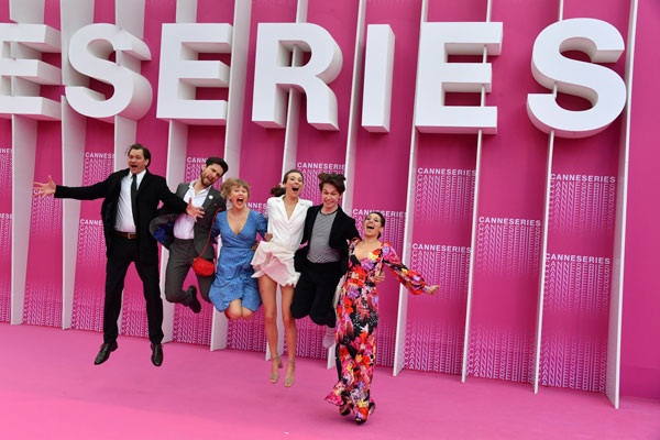 miptv 2018 cannes series