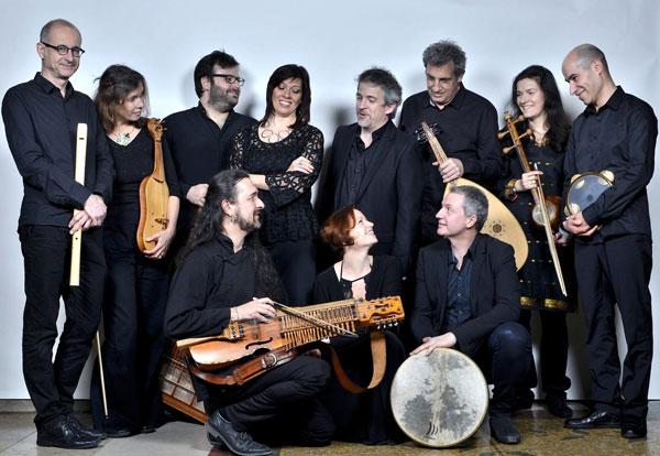 festival de musique ancienne calles 2018