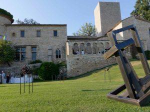 art castel castellaras 2018
