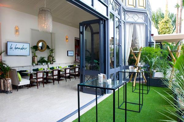 boudoir majestic hotel barriere le majestic cannes