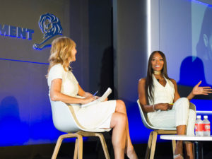 cannes lions 2018 naomie campbell