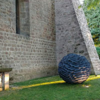 chateau sainte roseline sculptures 2018