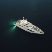 azimut benetti yachting festival 2018