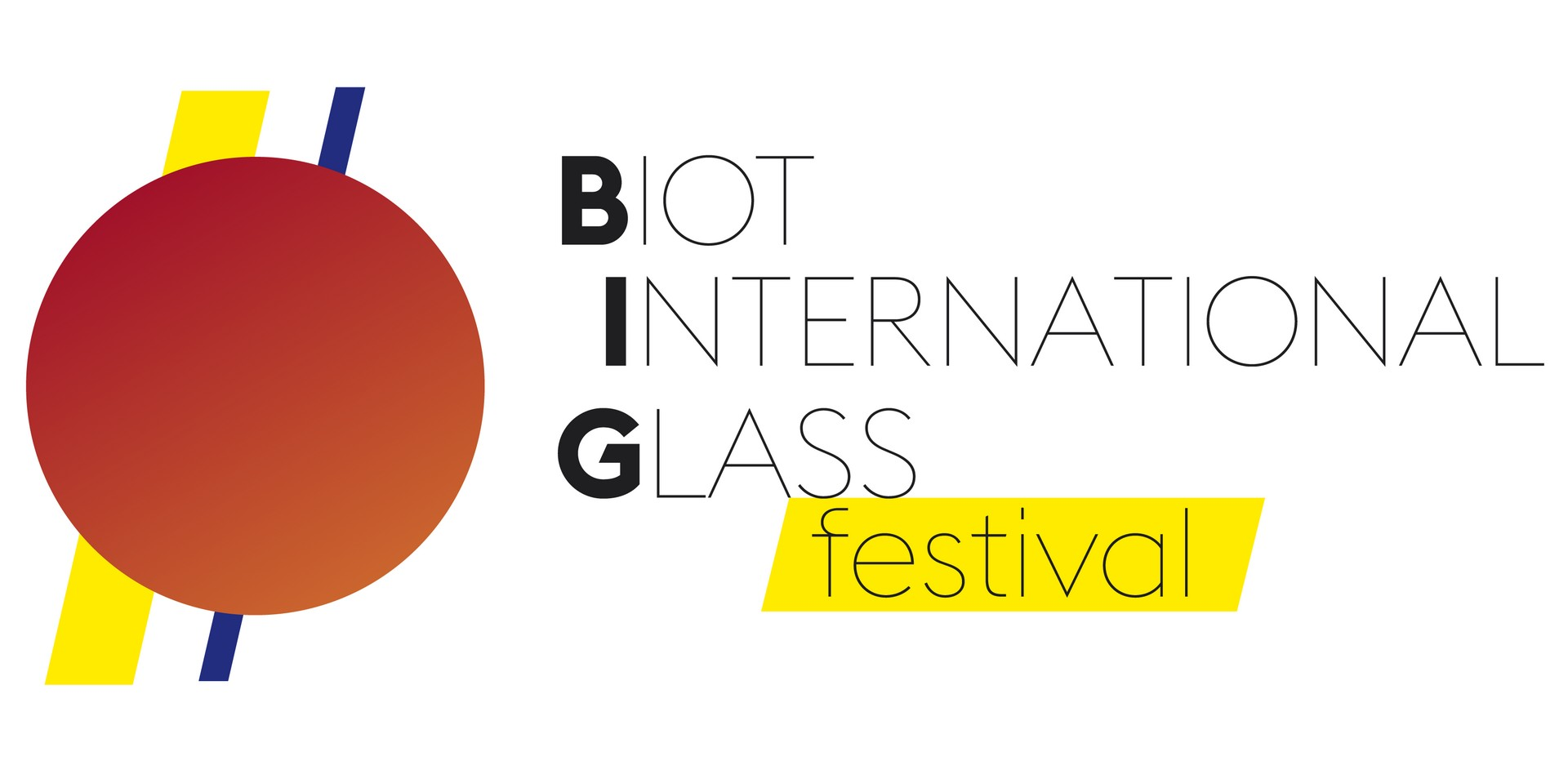 Biot International Glass Festival 2018