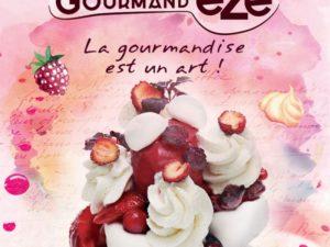 Les Gourmands d'Eze, Humour et Gastronomie