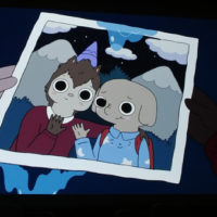 Moon and Me au MIPJunior
