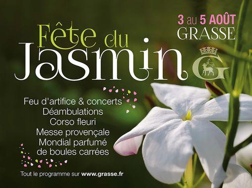 colle blanche jasmin dior