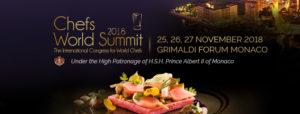 chef world summit