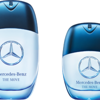 mercedes benz the move TFWA