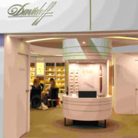davidoff cigars 50 ans tfwa we 2018