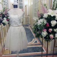 wedding royal chateau saint georges
