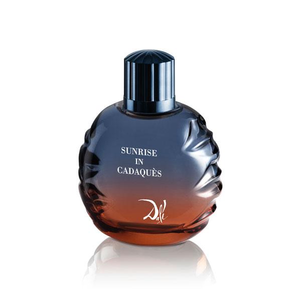 sunrise in cadaques parfums salvador dali