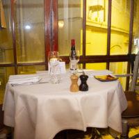 restaurant la mirabelle cannes