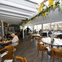 restaurant le jardin cannes
