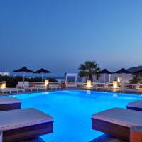 Hôtel Archipelagos, Beauté, Luxe et Art de Vivre à Mykonos