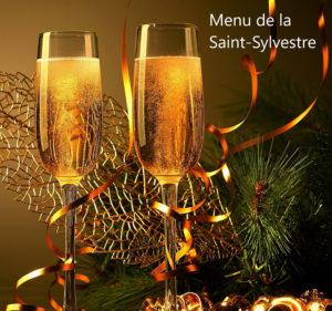 grasse nouvel an gastronomie reveillon chibois bastide saint antoine