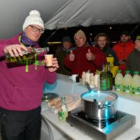 chefs au sommet auron 2019 5 a 7 gourmands