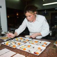 chefs au sommet auron lucie pichon yohan gouverneur alisier