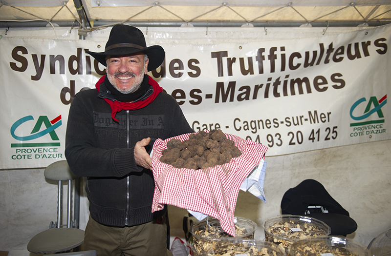 marche truffe jacques chibois 2019