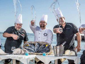 kermesse aux poissons theoule 2019