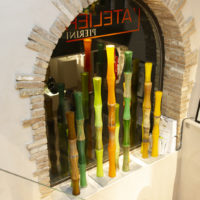 galerie pierini biot glass art cooking relais chateaux