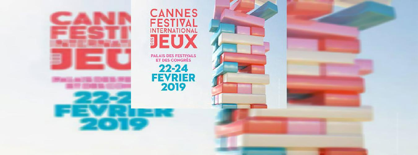 festival international des jeux de cannes 2019