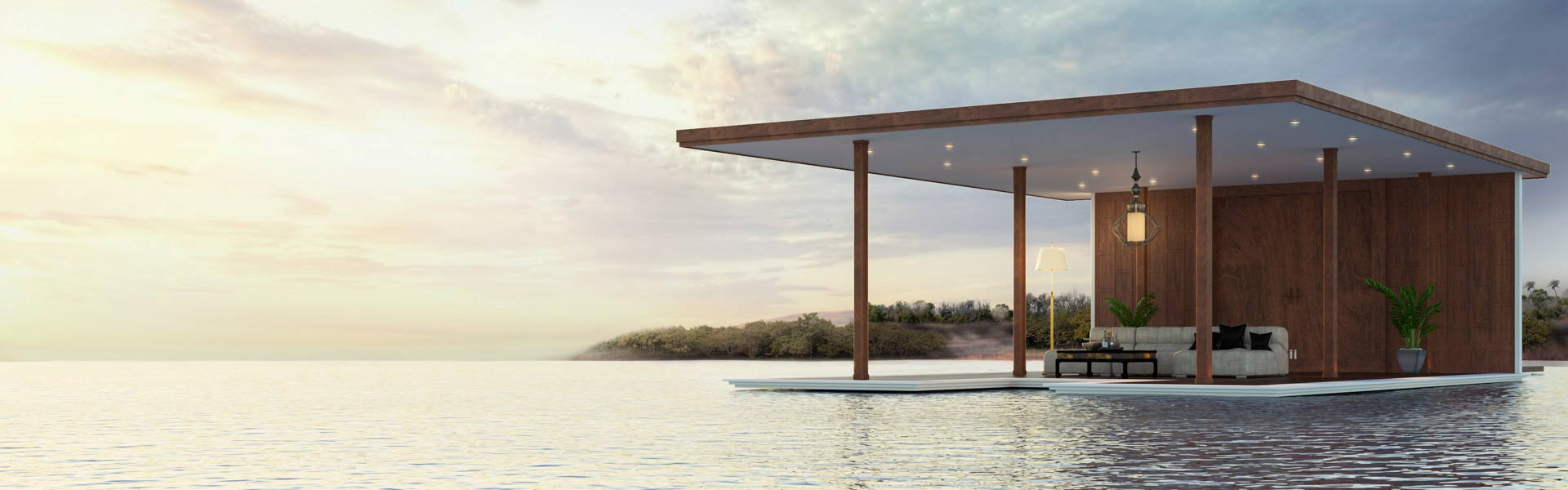 bluet floating solutions mipim 2019