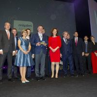 mipim awards 1000 arbres