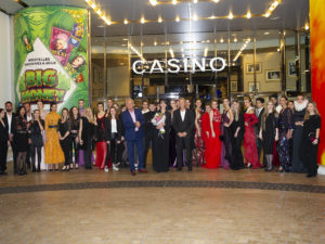 casino cannes fashion days