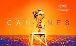 72ème Festival de Cannes du 14 au 25 Mai 2019