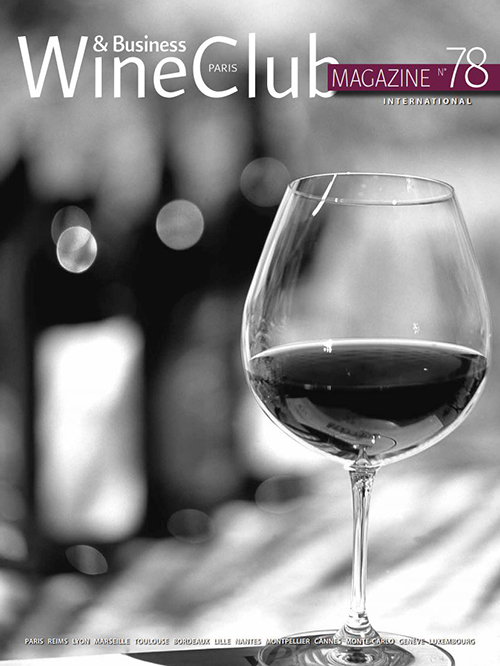 wine business oasis