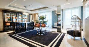 beauty spa l raphael cannes hotel martinez 2019