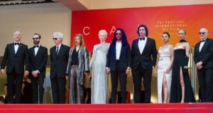 festival de cannes 2019 the dead dont die