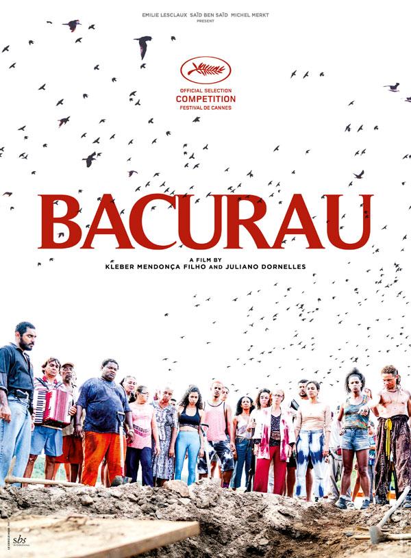 festival de cannes 2019 bacarau