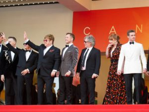 festival de cannes rocketman
