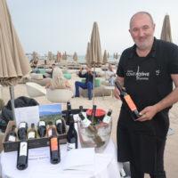 vin gastronomie croisette