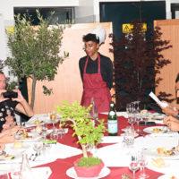 table hote cfa nice