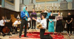 ensemble baroque monaco festival de musique ancienne de callas 2019